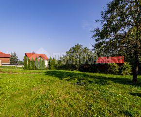 Gaj – gmina Mogilany - działka budowlana