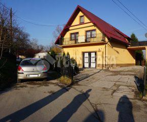 Duży lokal użytkowy do wynajęcia w centrum Wieliczki