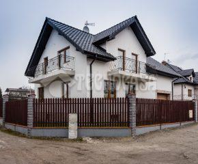 Kraków, Łagiewniki, ul. Kołodziejska