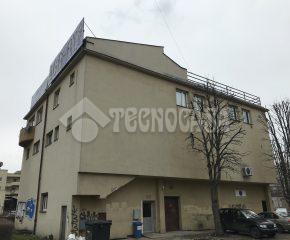 Kraków - Bieńczyce - os. Albertyńskie - 34 m2