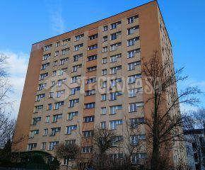 3 pokojowe mieszkanie przy ul. Chełmońskiego