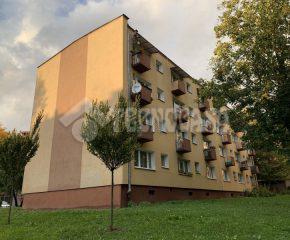 Kraków - Nowa Huta - os. Na Wzgórzach
