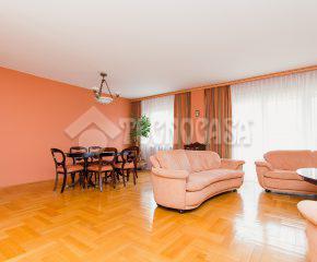 Unikalny apartament w sercu Starego Mokotowa