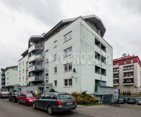 Mieszkanie przy ul. Podkowińskiego