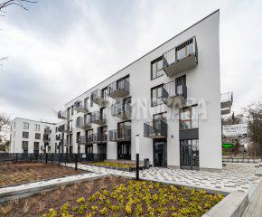 Bronowice, ul. Lucjana Rydla 62 m²