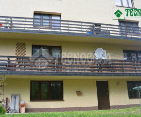 mieszkanie 2-pokojowe z ogródkiem
