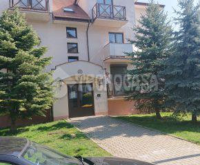 Mieszkanie Prądnik Czerwony ul. Rezedowa - Krmp1/0018