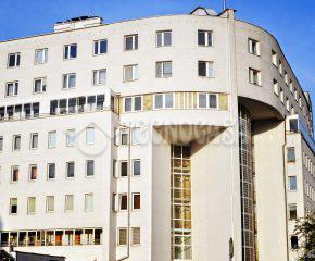 Niezwykle widokowe mieszkanie- Aleja Pokoju-41m2