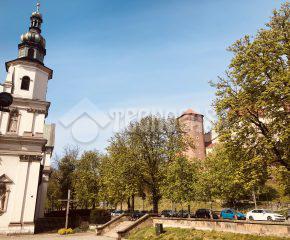 Kraków – Stare Miasto – ul. Stradomska - 44 m2