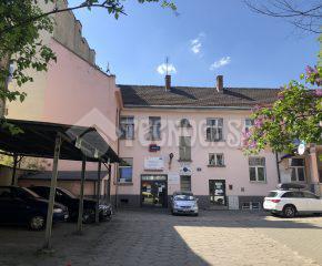 Kraków – Stare Grzegórzki – ul. Chodkiewicza - 66 m2