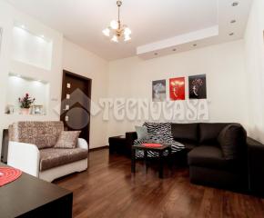 Kraków – Stare Miasto – ul. Hugona Kołłątaja – 65 m2