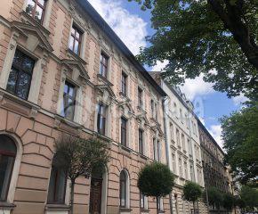Kraków – Stare Miasto – Bonerowska -  36 m2