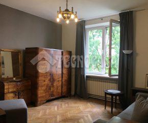 Mieszkanie obok Plant Krakowskich