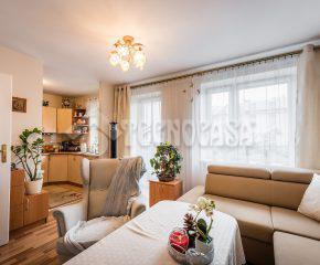Bieżanów - ul. Podłęska - 2-pokoje-49,08m2