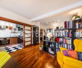 Atrakcyjne 3-pokojowe mieszkanie
