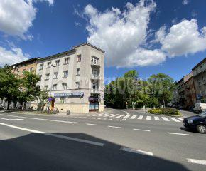 Mieszkanie przy ul. Wrocławskiej - WYNAJEM