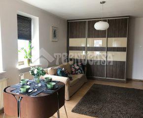 Mieszkanie do wejścia (125 m2 po podłodze)