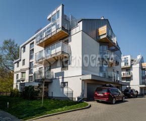 4-pokojowe - wysoki standard wykończenia, 2 balkony, pierwsze piętro