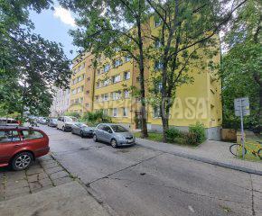 Ul. Zbrojów - mieszkanie w cichej i zielonej okolicy