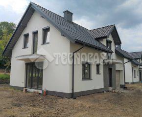 Kraków - Nowa Huta -  125 m2