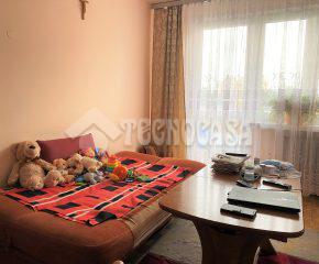 1-pokojowe 28 m2, os. Piastów