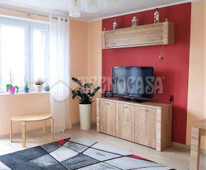 Kraków – Nowa Huta – os. Wandy - 56 m2