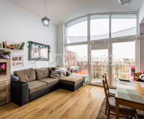 Słoneczne mieszkanie na nowoczesnym osiedlu