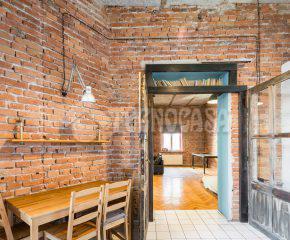 Kraków - Kazimierz - ul. Brzozowa – 53 m2