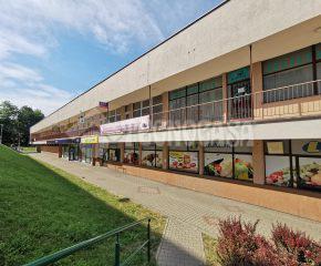 Lokal użytkowy w dużym pawilonie handlowo-usługowym na osiedlu Nowy Prokocim.