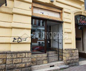 Kraków – Stare Miasto –  ul. Starowiślna – 16 m2