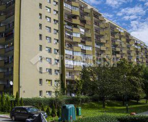 Kraków - Czyżyny, os. Dywizjonu 303