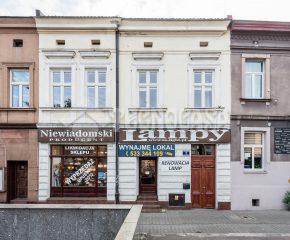 Kraków – Stare Dębniki – ul. Konopnickiej