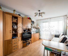 Widokowe 3-pokojowe mieszkanie