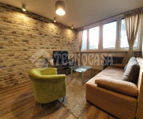 3 pokojowe mieszkanie wysoki standard Zaporoska