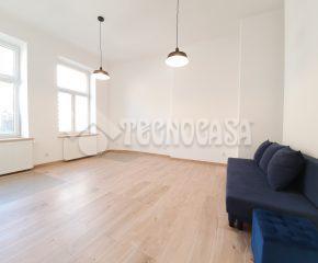 Kraków – Kazimierz – Berka Joselewicza – 31 m2