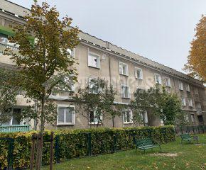 Kraków - Nowa Huta - os. Górali
