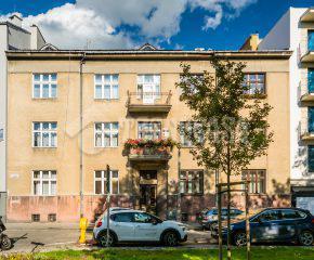 Kraków – Stare Dębniki – ul. Skwerowa – ok. 89 m2