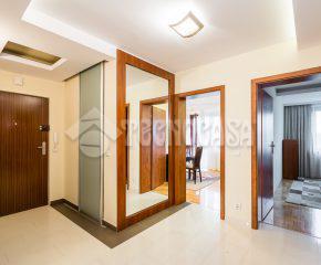 Przestronne 3-pokojowe mieszkanie