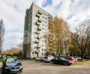 Kraków – Os. Podwawelskie – ul. Słomiana – 56,5 m2
