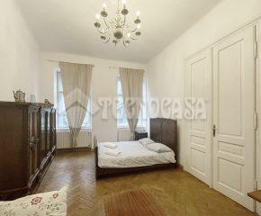 4-pokojowe mieszkanie w centrum Krakowa