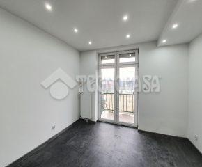 [ENG] Mieszkanie z balkonem i widokiem na Wisłę