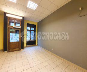Kraków – Stare Miasto –  Starowiślna – 35 m2