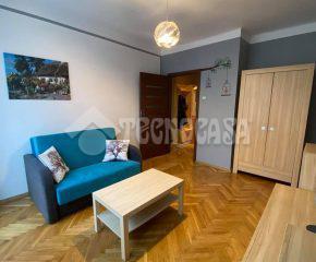 Kraków – Nowa Huta – os. Handlowe – 53 m² - BALKON