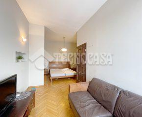3 oddzielne pokoje + kuchnia - ścisłe centrum