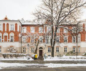 Stare Podgórze - okolice Korony – ul. Rękawka – 38,64 m2