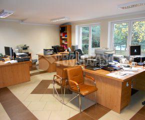 Lokal biurowy w atrakcyjnej lokalizacji