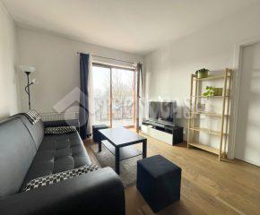 2 pokojowe mieszkanie z TARASEM w apartamentowcu z WINDĄ