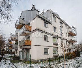 4 pokojowe mieszkanie w stanie idealnym, na pierwszym piętrze