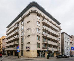 Kraków –Stare Podgórze – ul. Piwna