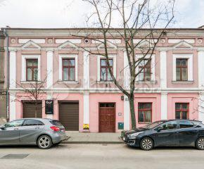 Kraków – Stare Podgórze – ul. Józefińska – UDZIAŁ